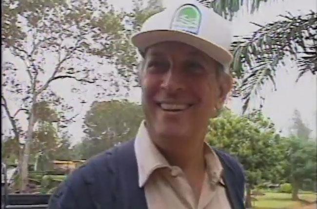 Oscar de la Renta, Casa de Campo