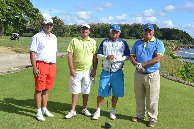 Casa de Campo Duenos 2014 golf