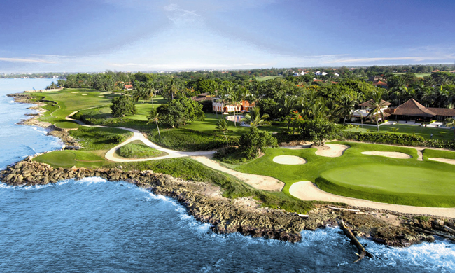 Casa de Campo, Teeth of the Dog