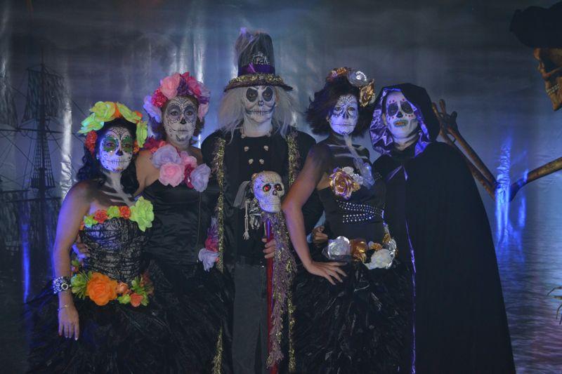 Halloween Party 2014 1