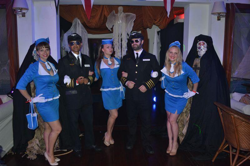 Halloween Party 2014 2