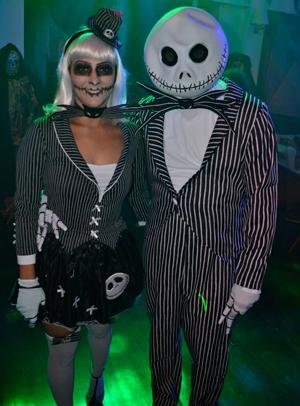 Halloween Party Casa de Campo