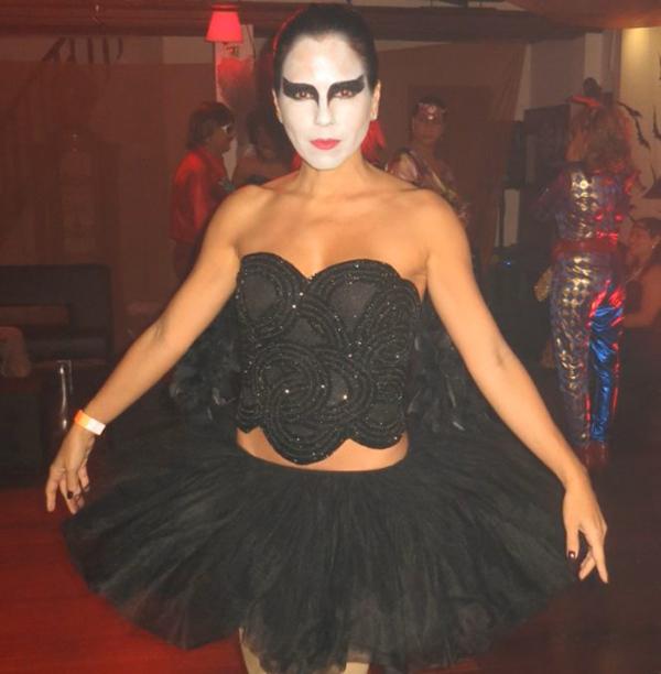 Casa de Campo Halloween