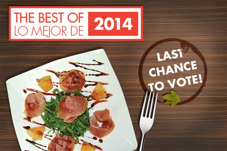 header english the best of 2014
