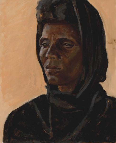 Hugh wilson painting