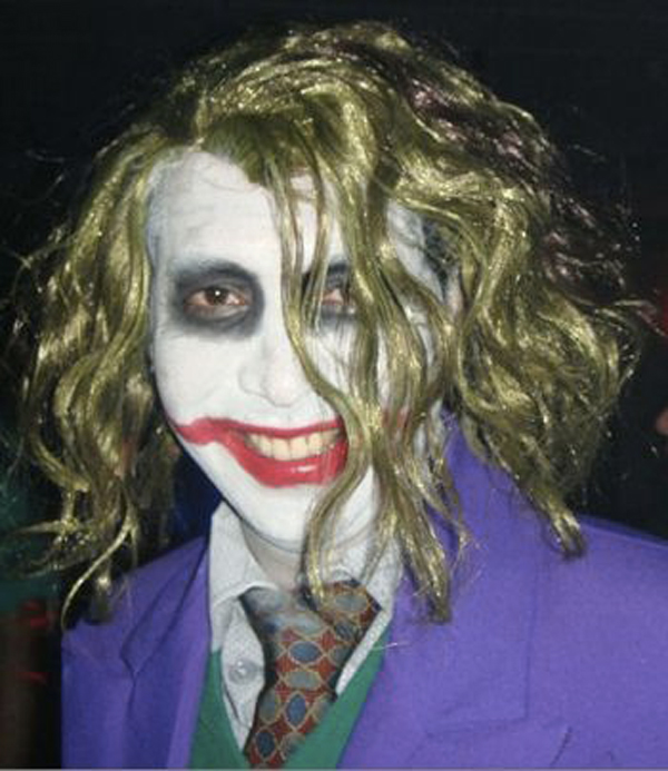 Leo Proaño, Casa de Campo Halloween