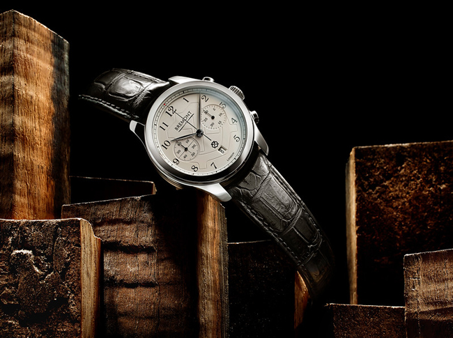 Bremont Chivalry watch
