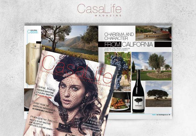 CasaLife Magazine