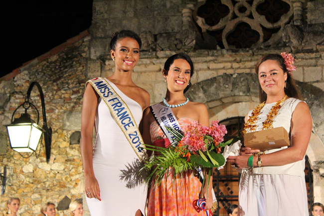 Casa de Campo Miss France