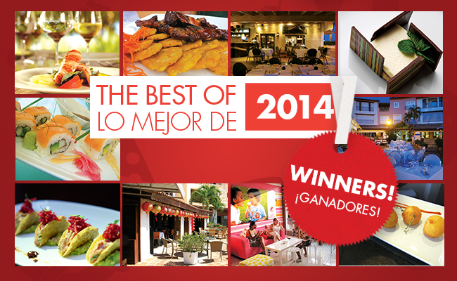 TODO Best of 2014 Casa de Campo