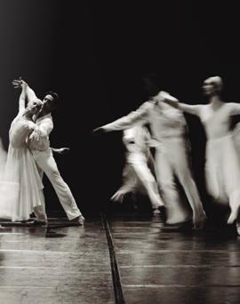 ballet dominicano Altos de Chavon