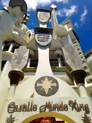 Castillo El Mundo King Sosua