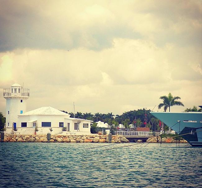 lighthouse la marina casa de Campo