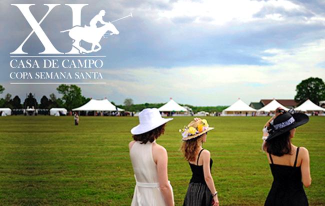 Casa de Campo, Copa Semana Santa polo tournament