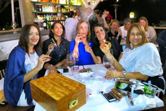 Davidoff_Ladies_Masterclass_Altos_de_Chavon_1
