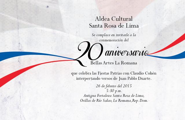 Aldea Cultural Santa Rosa de Lima