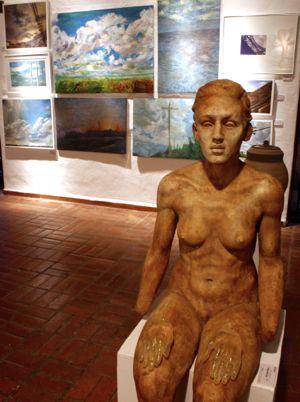 Art Chavon, Altos de Chavon