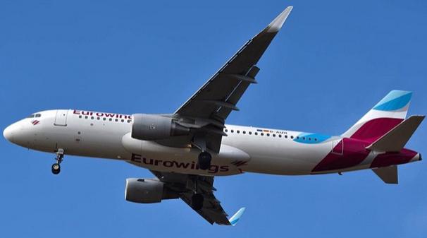 Euro Wings La Romana Airport