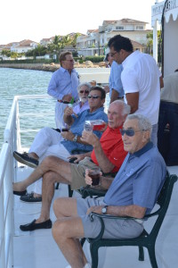 McDaniel Boat Trip 2