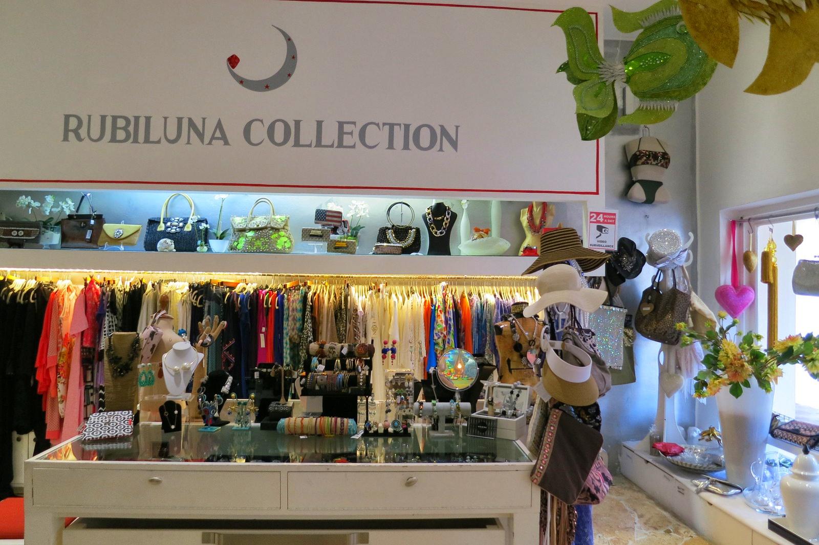Rubiluna Collection, Marina Casa de Campo