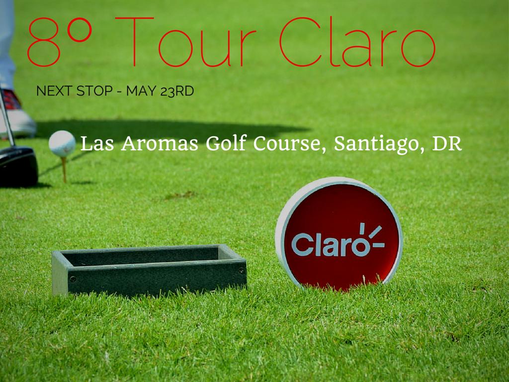 Tour Claro
