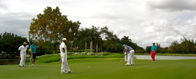 La Romana Country Club Golf 1