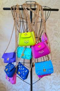 Veronica Alessandra Spring Summer Collection 2