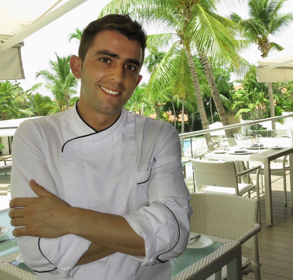 CDC Chef