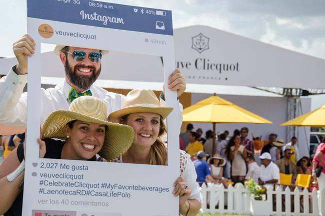 Casa de Campo Copa Semana Santa, Philip Silvestri, Carla Campos, Rebecca Hughe