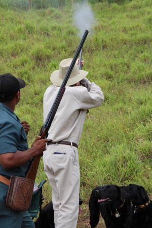 J.Pepe Fanjul, Casa de Campo Sugar Shooting tournament