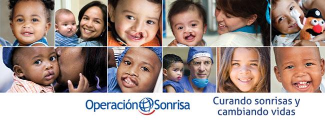 Operación Sonrisa República Dominicana