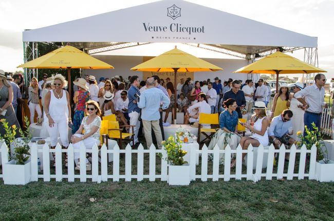 Veuve Clicquot, Casa de Campo Copa Semana Santa polo