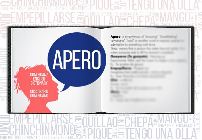 Dominican-DictionaryApero