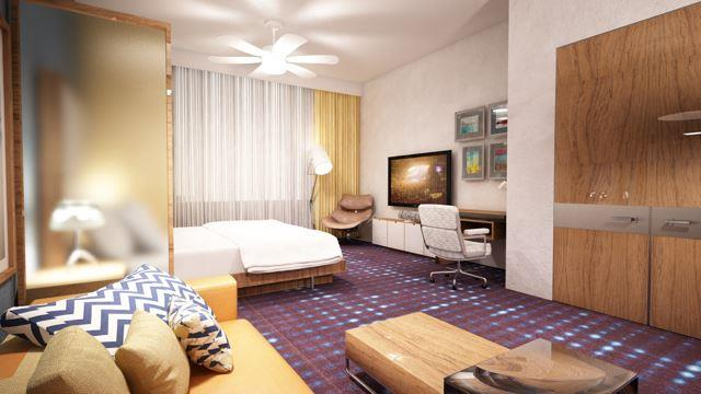 Homewood Suites by Hilton coming to Santo Domingo