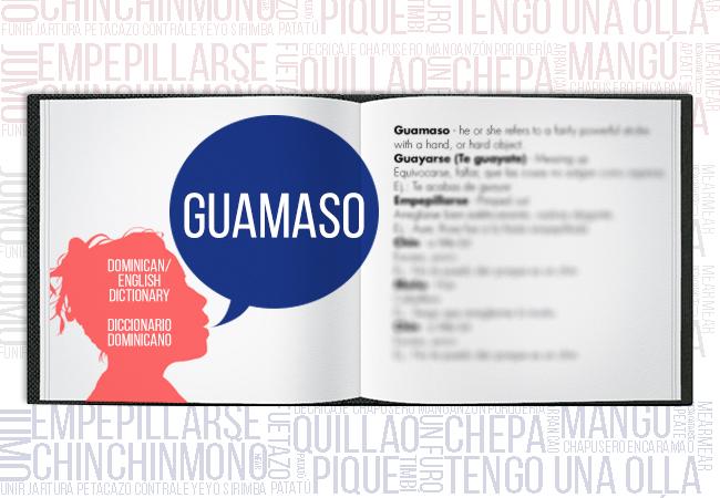 Dominican-Dictionary_guamaso