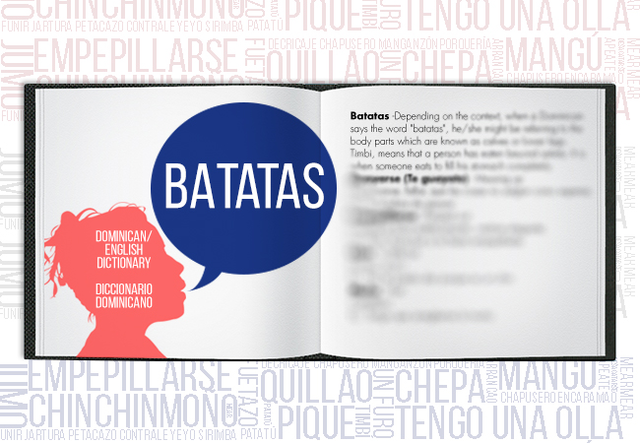 Dominican English Dictionary