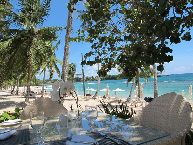 Beach Club by Le Cirque Casa de Campo