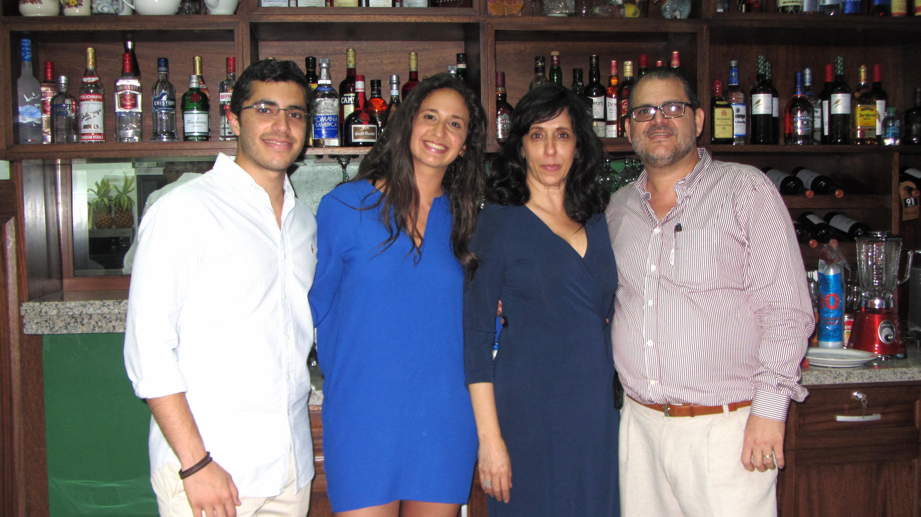 Giha family