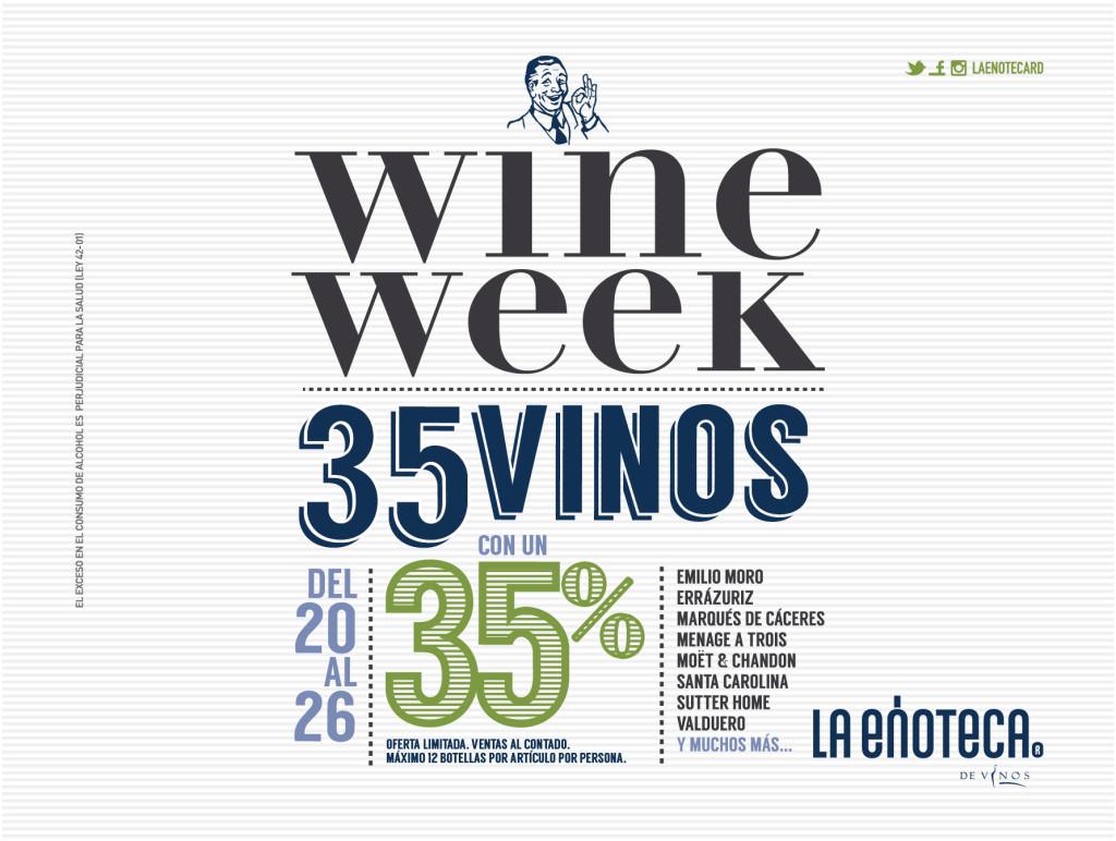 La Enoteca Wine Week