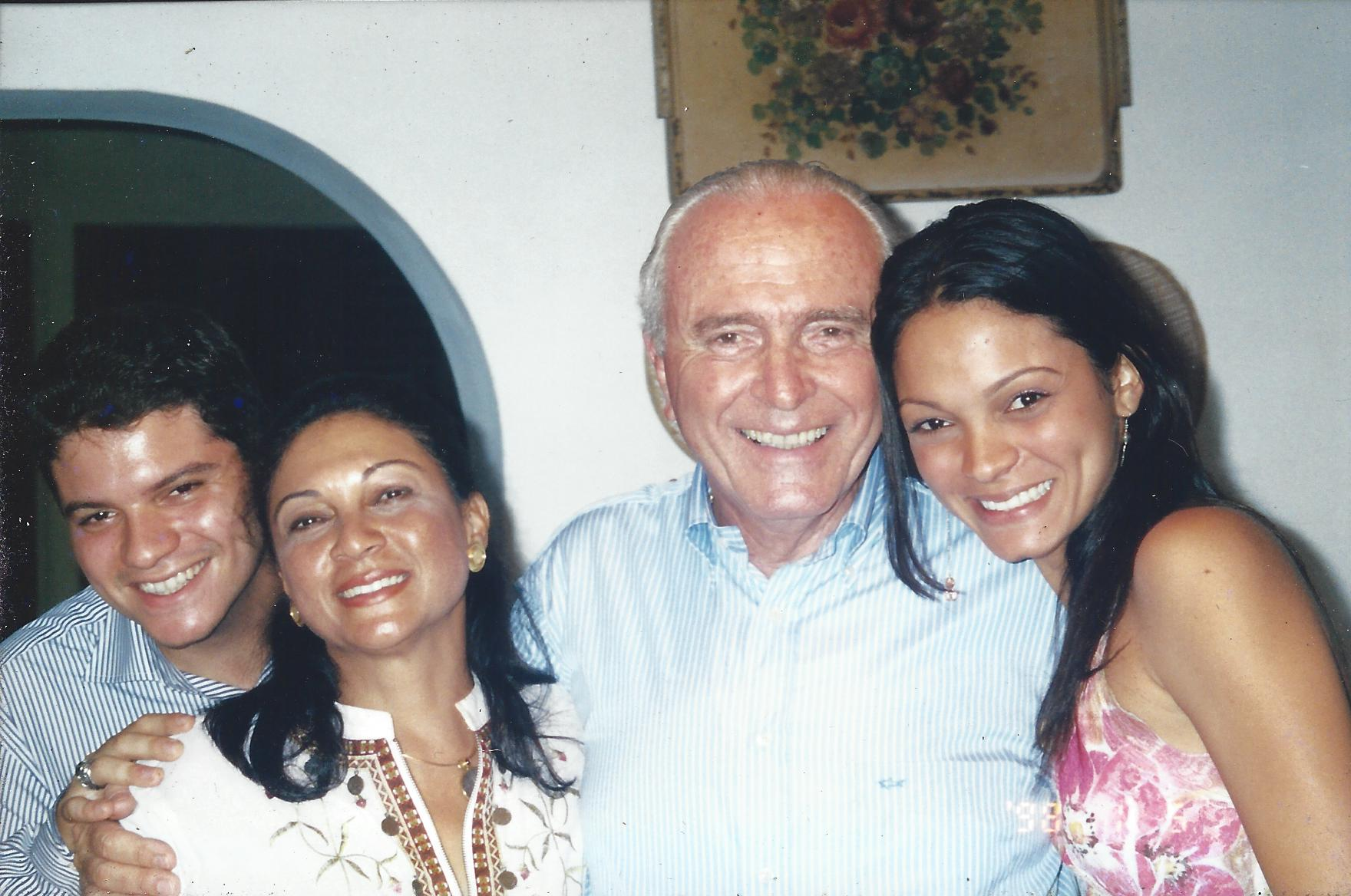 Mastrolilli Family