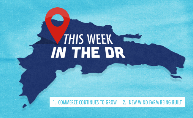 This Week in the DR 1-7-8-15