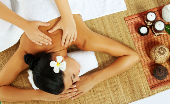 Ayuvedic Massage