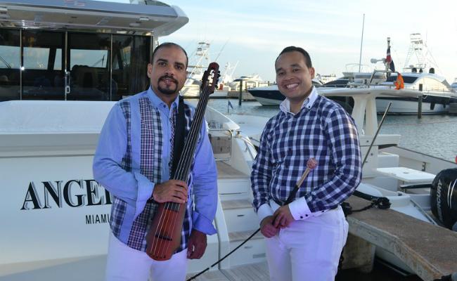 Santo Domingo Orchestra Musicians
