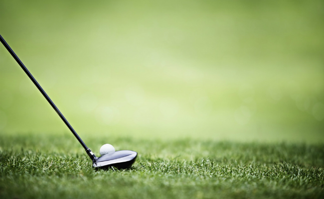 DR Golf Exchange