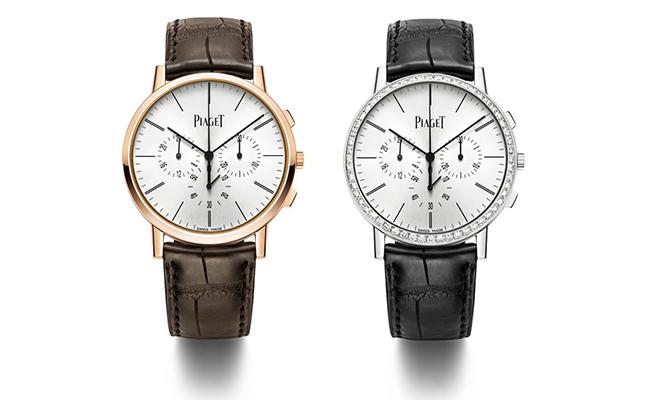 Relojes tipo cronografo