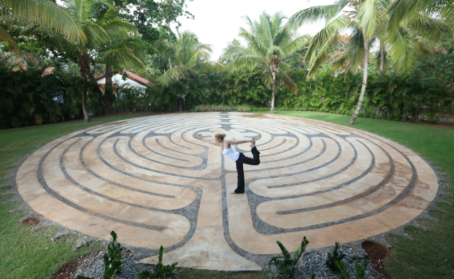 Casa de Campo Spa Labyrinth Single