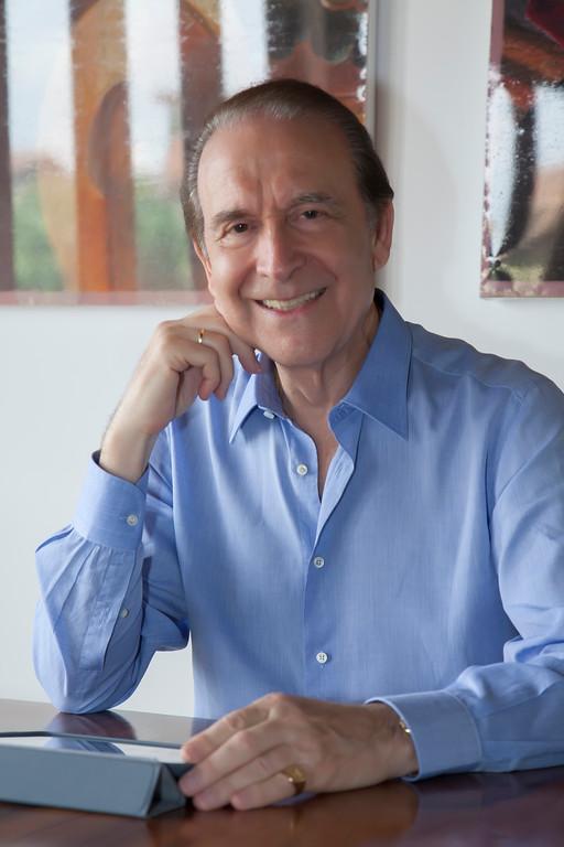 Claudio Silvestri, Casa de Campo