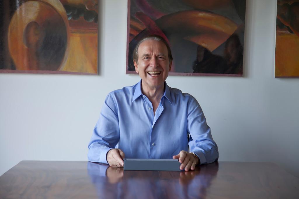 Claudio Silvestri, Casa de Campo1