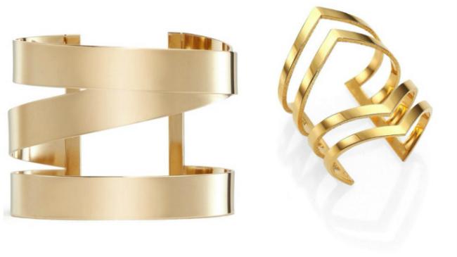 Estructuras de Oro