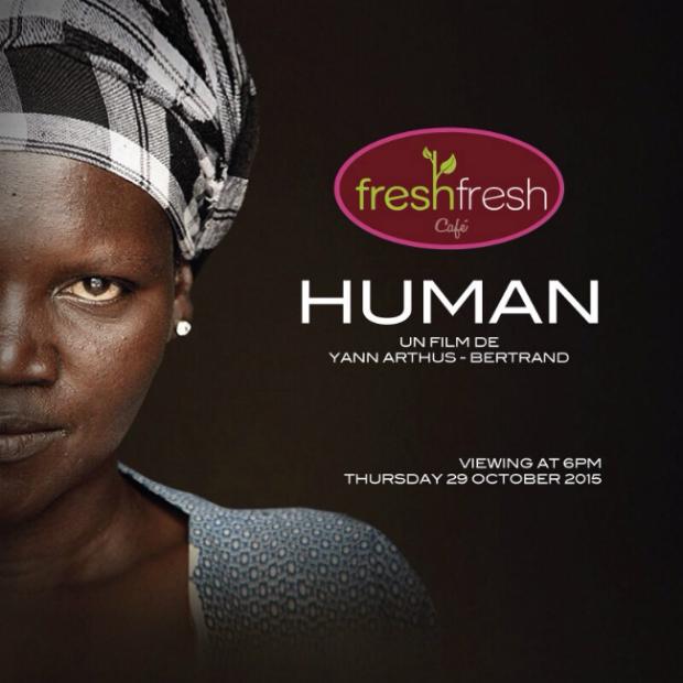 Human flyer